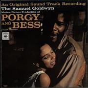 Click here for more info about 'Original Soundtrack - Porgy And Bess'