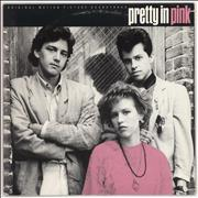 Click here for more info about 'Original Soundtrack - Pretty In Pink'