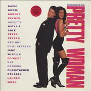 Click here for more info about 'Original Soundtrack - Pretty Woman'