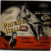 Click here for more info about 'Original Soundtrack - Private Hell 36'