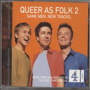 Click here for more info about 'Original Soundtrack - Queer As Folk 2 - Same Men. New Tracks'