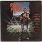 Click here for more info about 'Original Soundtrack - Repo Man'