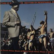 Click here for more info about 'Original Soundtrack - Rhythm Of Resistance - Music Of Black South Africa'