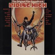 Click here for more info about 'Original Soundtrack - Riding High'