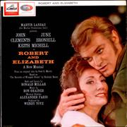 Click here for more info about 'Ron Grainer - Robert And Elizabeth - 2nd'