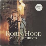 Click here for more info about 'Original Soundtrack - Robin Hood: Prince Of Thieves'