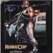 Click here for more info about 'Original Soundtrack - Robocop - VG/EX'