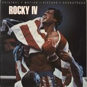Click here for more info about 'Original Soundtrack - Rocky IV'