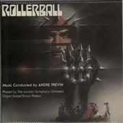 Click here for more info about 'Original Soundtrack - Rollerball'