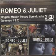 Click here for more info about 'Original Soundtrack - Romeo & Juliet OST: 2 CD Originals - Sealed'