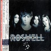 Click here for more info about 'Original Soundtrack - Roswell'