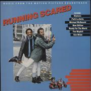 Click here for more info about 'Original Soundtrack - Running Scared'