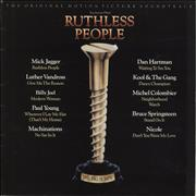 Click here for more info about 'Original Soundtrack - Ruthless People'