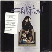 Click here for more info about 'Original Soundtrack - Salvation - Sealed'