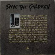 Click here for more info about 'Original Soundtrack - Save The Children Soundtrack - EX'