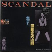 Click here for more info about 'Original Soundtrack - Scandal'