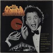 Click here for more info about 'Original Soundtrack - Scrooged'