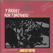Click here for more info about 'Original Soundtrack - Seven Brides For Seven Brothers / Annie Get Your Gun'