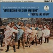 Click here for more info about 'Original Soundtrack - Seven Brides For Seven Brothers & Words And Music'