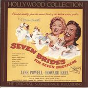 Click here for more info about 'Original Soundtrack - Seven Brides For Seven Brothers'