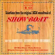 Click here for more info about 'Original Soundtrack - Show Boat'