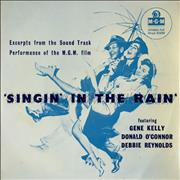 Click here for more info about 'Original Soundtrack - Singin' In The Rain'