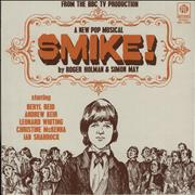 Click here for more info about 'Original Soundtrack - Smike!'