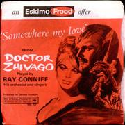 Click here for more info about 'Original Soundtrack - Somewhere My Love'