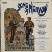 Click here for more info about 'Original Soundtrack - Song Of Norway'