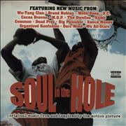 Click here for more info about 'Original Soundtrack - Soul In The Hole'