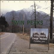 Click here for more info about 'Original Soundtrack - Soundtrack From Twin Peaks'