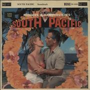 Click here for more info about 'Original Soundtrack - South Pacific - 1st'