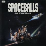 Click here for more info about 'Original Soundtrack - Spaceballs'