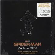 Click here for more info about 'Original Soundtrack - Spider-Man: Far From Home - 180 Gram - Sealed'