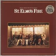 Click here for more info about 'Original Soundtrack - St. Elmo's Fire'