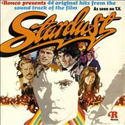 Click here for more info about 'Original Soundtrack - Stardust - EX'