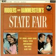Click here for more info about 'Original Soundtrack - State Fair'