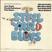 Click here for more info about 'Original Soundtrack - Steel Yard Blues: Original Sound Track From The Motion Picture'