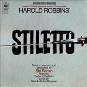 Click here for more info about 'Original Soundtrack - Stiletto'