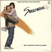Click here for more info about 'Original Soundtrack - Surrender - Sealed'