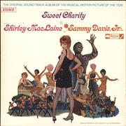 Click here for more info about 'Original Soundtrack - Sweet Charity'