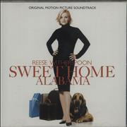 Click here for more info about 'Original Soundtrack - Sweet Home Alabama'