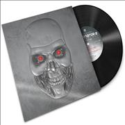 Click here for more info about 'Original Soundtrack - Terminator 2: Judgement Day - RSD'