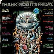 Click here for more info about 'Thank God It's Friday - Sealed'