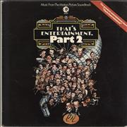 Click here for more info about 'Original Soundtrack - That's Entertainment, Part 2'