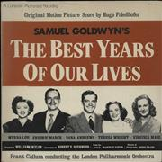 Click here for more info about 'Original Soundtrack - The Best Years Of Our Lives'
