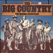 Click here for more info about 'Original Soundtrack - The Big Country'