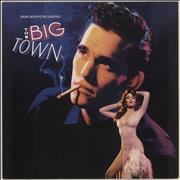 Click here for more info about 'Original Soundtrack - The Big Town'