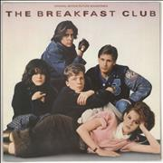 Click here for more info about 'Original Soundtrack - The Breakfast Club'