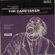 Click here for more info about 'Original Soundtrack - The Caretaker (Records 1 & 2)'